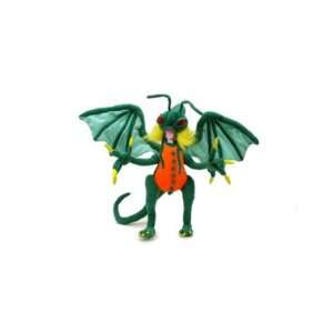 Toy Vault Jabberwock Plush Doll Toys & Games