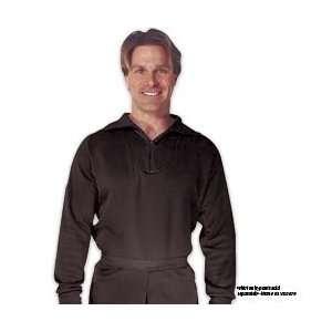 Mil Spec. Thermal Underwear Top Black 2XL Sports