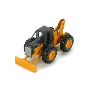 HO RTR John Deere Log Skidder: Toys & Games