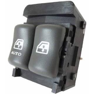 Power Window Master Control Switch Pontiac (1997 1998 1999 2000 97