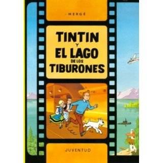 Las Aventuras de Tintin Tintin y el Lago de los …