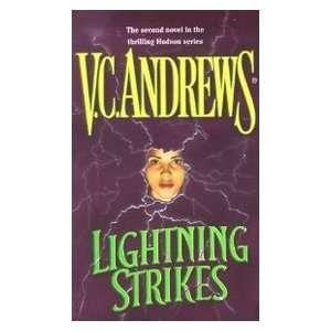 Lightning Strikes (9780671007690) V. C. Andrews Books