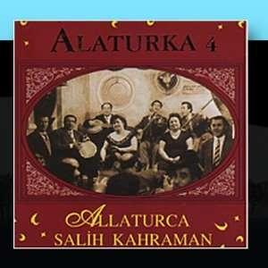 Alaturka 4: Salih Kahraman: Music