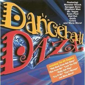 Dancehall Daze Various Artists Music