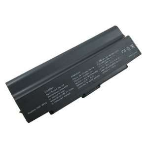 Ultra High Capacity Laptop Battery Sony BPL2(H) 12 Cells