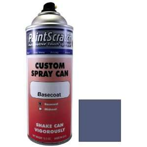 12.5 Oz. Spray Can of Dark Blue Pearl Metallic Touch Up Paint for 1996