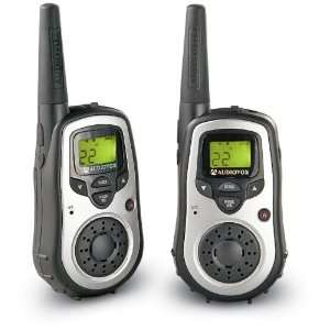 mile GMRS Radios with NOAA Receiver / Weather Alert