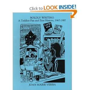 Boldly Writing: A Trekker Fan and Zine History, 1967 1987
