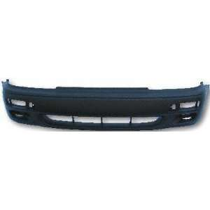 TOYOTA CAMRY FRONT BUMPER COVER, Raw (1995 95 1996 96) 9182 52119AA900