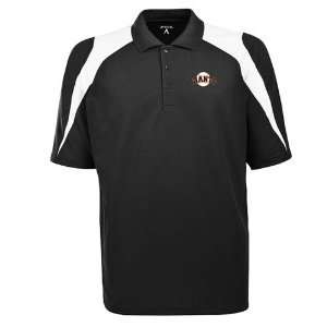 San Francisco Giants Polo   Antigua Mens Innovate