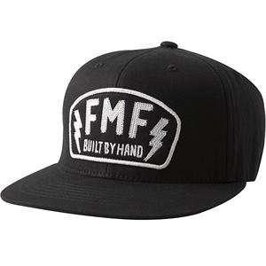 FMF Apparel Flying Machine Factory Flexfit Hat   Large/X