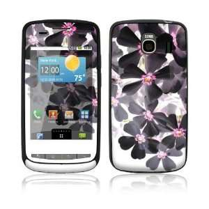 LG Vortex (VS660) Decal Skin   Asian Flower Paint