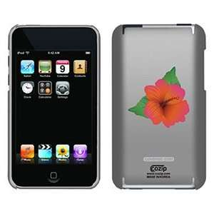 Aloha Hot Pink on iPod Touch 2G 3G CoZip Case Electronics