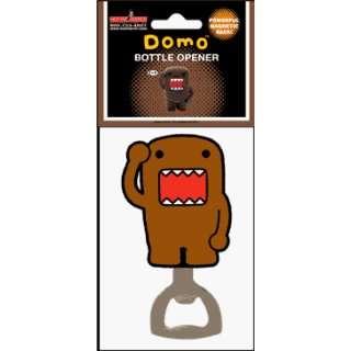 Domo Kun Bottle Opener Its Magnetic too