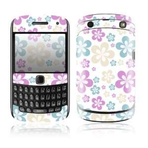 in the Air Design Decorative Skin Cover Decal Sticker for BlackBerry