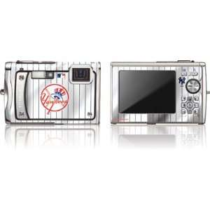 New York Yankees Home Jersey skin for Olympus Stylus Tough