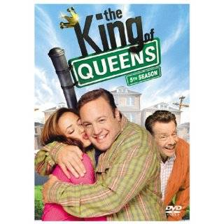 King of Queens: The Complete First Season: Kevin James, Leah Remini