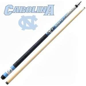 North Carolina Tar Heels Officially Licensed Billiards Cue
