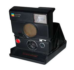 Polaroid SLR 680 Instant Film Camera
