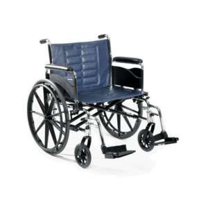 XL EXTRA LARGE WIDE SEAT HEAVY DUTY OBESITY WHEELCHAIR