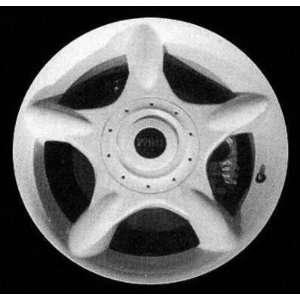 ALLOY WHEEL mini COOPER 02 04 16 inch Automotive