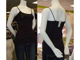 SALE SPAGHETTI STRAP SHIRT,CamiSole Tank 3for$12 SZ S
