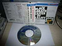BLACK SABBATH VOL.4 MASTER OF REALITY JAPAN CD 3300yen