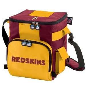 Washington Redskins NFL 18 Can Cooler Bag Sports