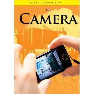 Camera (Tales of Invention) (9780431118413) Chris Oxlade