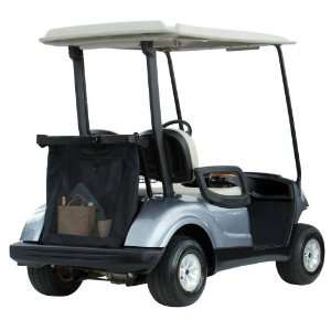 Fairway Portable Golf Car Trunk