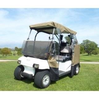 Classic Accessories Fairway EZ GO Golf Car Enclosure