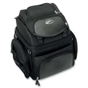 BR1800 Back Seat / Sissy Bar Bag For Harley Davidson Automotive