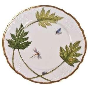 Anna Weatherley Elegant Foliage Dinner Plate 1