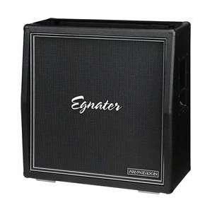 Armageddon Ar 412 4X12 Guitar Speaker Cabinet Slant