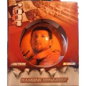 Tony Stewart 2004 Hanging Ornament by Action Racing Collectibles, Inc.
