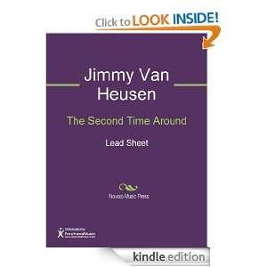Sheet Music (Lead Sheet) Jimmy Van Heusen  Kindle Store
