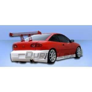 1995 2002 Chevrolet Cavalier/Pontiac Sunfire 4dr B 2 Rear