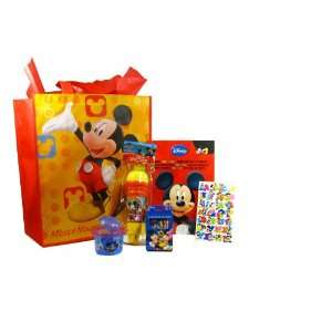Disney Mickey & Friends Goody Bag (GBM07) Toys & Games