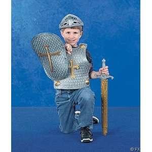 Armor of God Playset