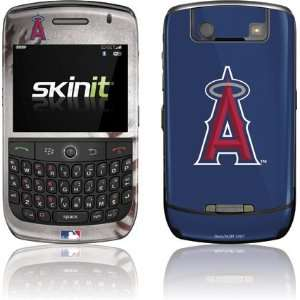 Los Angeles Angels Game Ball skin for BlackBerry Curve