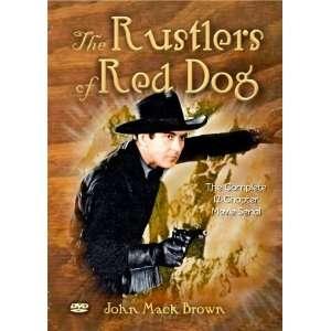 Mack Brown, Raymond Hattan, Walter Miller, Lew Landers Movies & TV