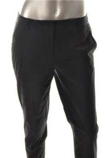 DKNY NEW Black Stretch Dress Pants Misses 4
