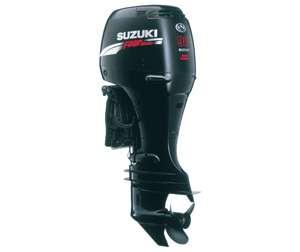 Suzuki Outboard Motor DF 90 100 115 140 Service Manual