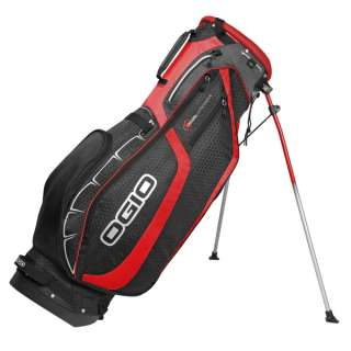NEW OGIO HELIOS Hybrid Carry/Stand Golf Bag Lightweight