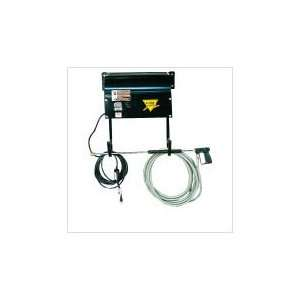 1500 PSI Cold Water Electric Wall Mount Pressure Washer