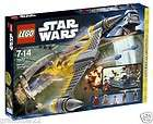 LEGO STAR WARS SET 7877 Naboo Starfighter™ BRAND NEW HARD EXCLUSIVE
