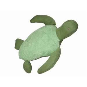 Endangered Species Sea Turtle Toy in Green Toys & Games