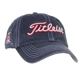Wildcats College Titleist NCAA Baseball Hat Cap