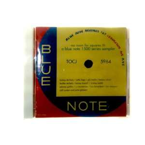 Blue Note 1500 Sampler Various Artists Music
