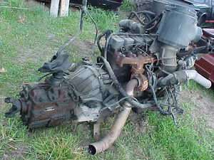 chevy repower cummins diesel p pump turbo diesel 5.9 12 valve